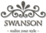 ~SWANSON - realize your style~